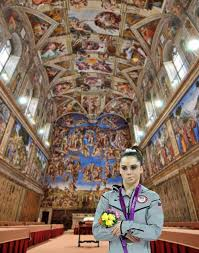 Maroney Meme - here s what viral olympic meme mckayla maroney is up to today