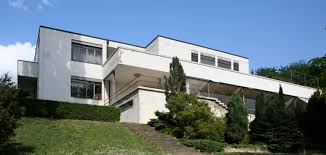 Bauhaus Home by A Historical Masterpiece Reopens To The Public Villa Tugendhat