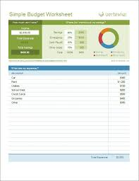 15 family budget planner templates free word excel pdf