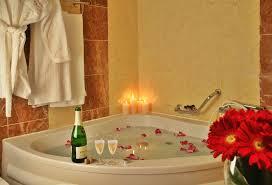 hotel baignoire dans la chambre america diamonds hotel baignoire spa des chambres