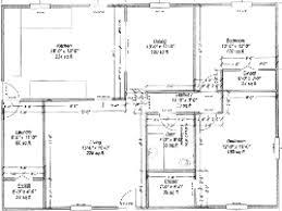 contemporary farmhouse floor plans barn floor plans with loft