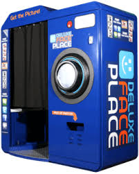 Photo Booth Camera Apple Industries Catalog Photobooths Factory Direct Prices