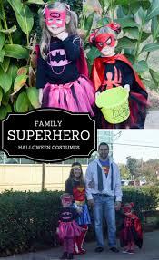 Superhero Family Halloween Costumes 169 Best The Best Of The Gifted Gabber Blog Images On Pinterest