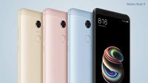 Xiaomi Redmi Note 5 Xiaomi Redmi Note 5 And Redmi Note 5 Pro Smartphones Announced