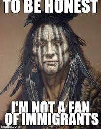 Native Memes - native american imgflip