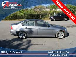 used bmw 3 series at auction direct usa