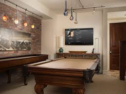 game rooms one touch home