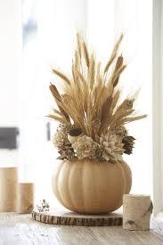 thanksgiving table centerpiece crafts 25 best mums in pumpkins ideas on pinterest pumpkin vase small