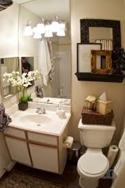 bathroom decor ideas for apartment how to decorate a bathroom in an apartment