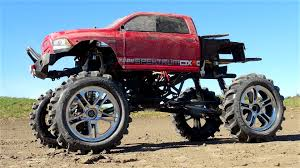mud truck for sale rc adventures traxxas e maxx skinny
