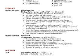 Medical Billing And Coding Resume Sample by Medical Billing And Coding Resume Example Free Medical Billing