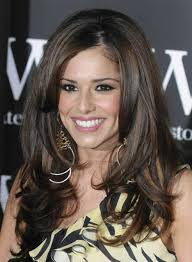 highlights for latina hair hairstyles gorgeous long layered hairstyles for latina women long