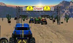 monster truck games play free monster truck games poki