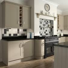 modern shaker kitchen kitchens longwater living