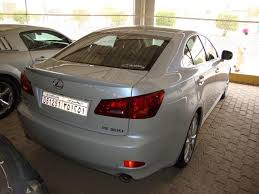 lexus is300 2007 2007 lexus is300 coupe used car for sale in bahrain