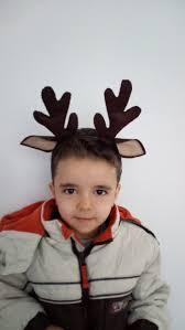 Deer Antlers Halloween Costume 25 Reindeer Horns Ideas Stag Antlers