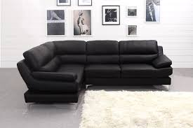 Corner Sofa Leather Corner Sofa To Start A Life With Altered Environment