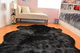 Area Rugs Ebay Awesome Faux Fur Rugs Ebay For Sheepskin Area Rug Modern 745 Best