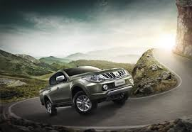 mitsubishi l200 2015 2015 mitsubishi l200 official european specs and pictures