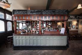 the lyric soho london pub review travels with beer pubs