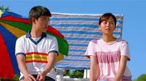 film drama korea pure love unforgettable aka pure love south korea 2016 review