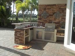 kitchen island outdoor grill island kit prefab kitchens kits