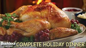 complete turkey dinner enter to win a complete turkey dinner to enter like and