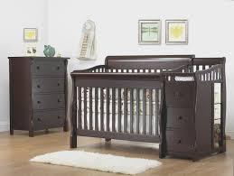 Crib Dresser Changing Table Combo Baby Crib With Dresser And Changing Table Changing Table Ideas