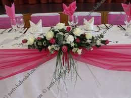 Wedding Table Arrangements Awesome Table Decor For Weddings With Best 25 Pink Table