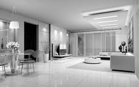 white home interiors home design
