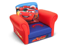 Elmo Sofa Chair Little Kids U0027 Character Chairs Delta Children U0027s Products