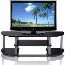 Furinno 11058 Turn S Tube Wide Tv Stand Entertainment Center