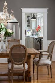 amazing transform a contemporary dining table to farmhouse pict of