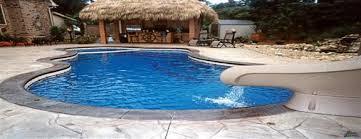 prefabricated pools san juan pools carolina family pool in goldsboro san juan