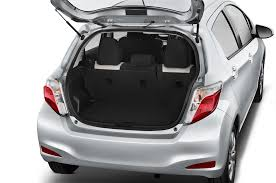 toyota yaris or ford 2014 toyota yaris reviews and rating motor trend