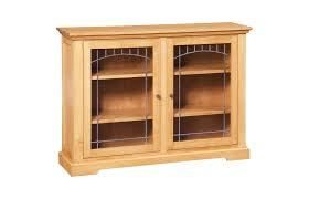 furniture modular bookcase with frozen glass doors with ikea
