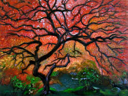 maple tree symbolism desire and satiety c a r l a s t r o z z i e r i f i n e a r t