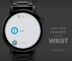 android wear enpass for android wear enpass