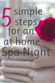 How To Decorate Nails At Home Best 25 Home Spa Day Ideas On Pinterest Spa Night Diy Spa Day