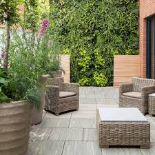How To Restore Wicker Patio Furniture - how to clean and restore garden furniture
