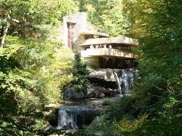 frank lloyd wright waterfall frank lloyd wright and fallingwater when reality exceeds arafen