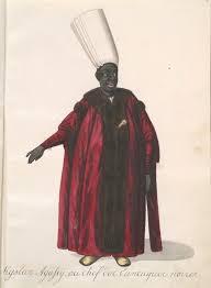Ottoman Clothing 19th Century Album Of Ottoman Fashion The Domain Review