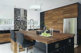 armoire de cuisine bois deco cuisine noir meilleur de cuisine bois et noir best 25 deco