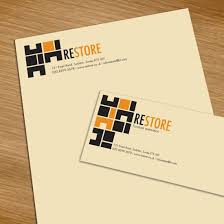 Business Card And Letterhead 28 Best Letter Head Design Images On Pinterest Letterhead Design