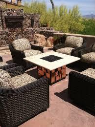 40 best firepit tables images on pinterest backyard ideas fire