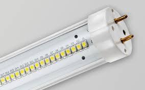 t8 led tube light 2 foot t8 led tube light clear led lighting by savwatt