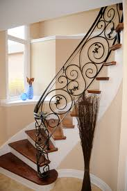 Fer Forge Stairs Design Cool Fer Forge Stairs Design Mississauga Stair And Railing