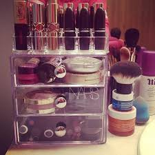 hair and makeup storage 125 best container store favorites images on container