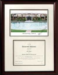 ucf diploma frame of central florida ucf knights diploma frames