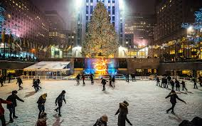 an insider u0027s guide for visiting new york city for the holidays